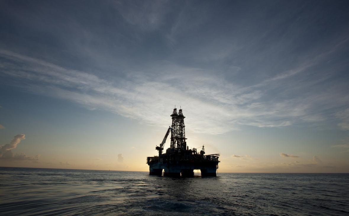 Фото: пользователя Maersk Drilling с сайта flickr.com