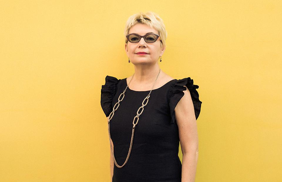 Татьяна Соколов