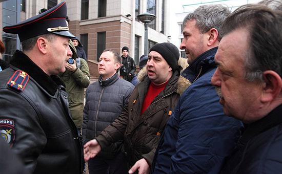 Фото: Михаил Захаров / «Казанский репортер»