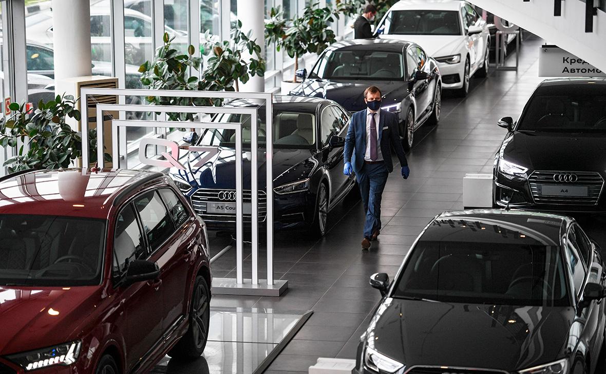 Алексей Филиппов / РИА Новости