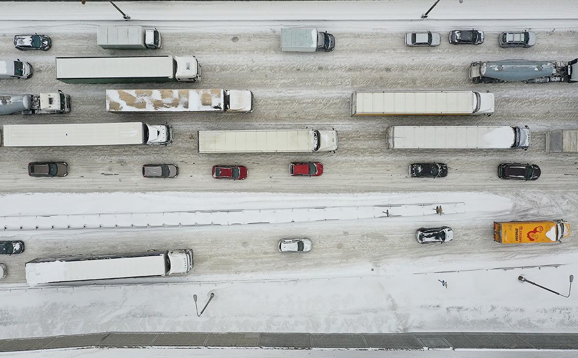 Фото: Дмитрий Голубович / ТАСС