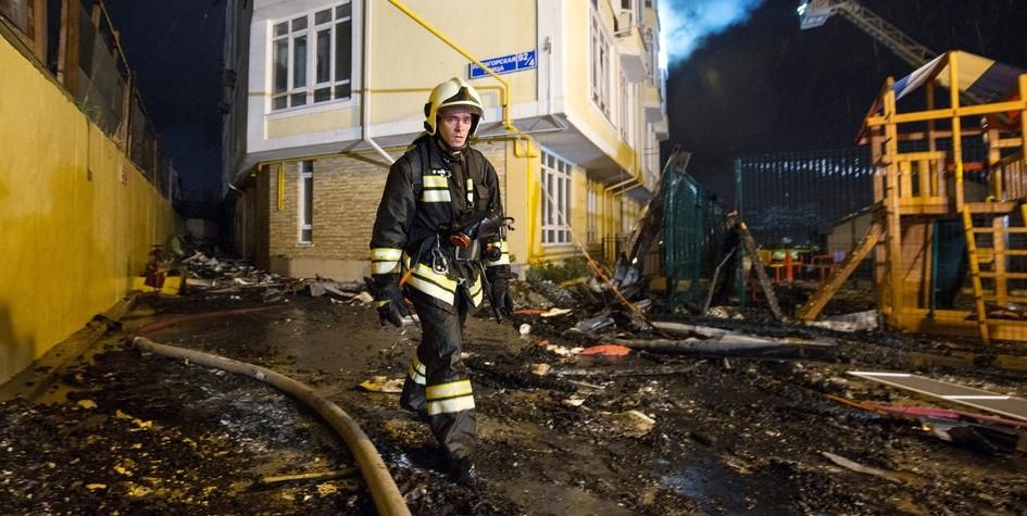 Фото: Артур Лебедев/ТАСС