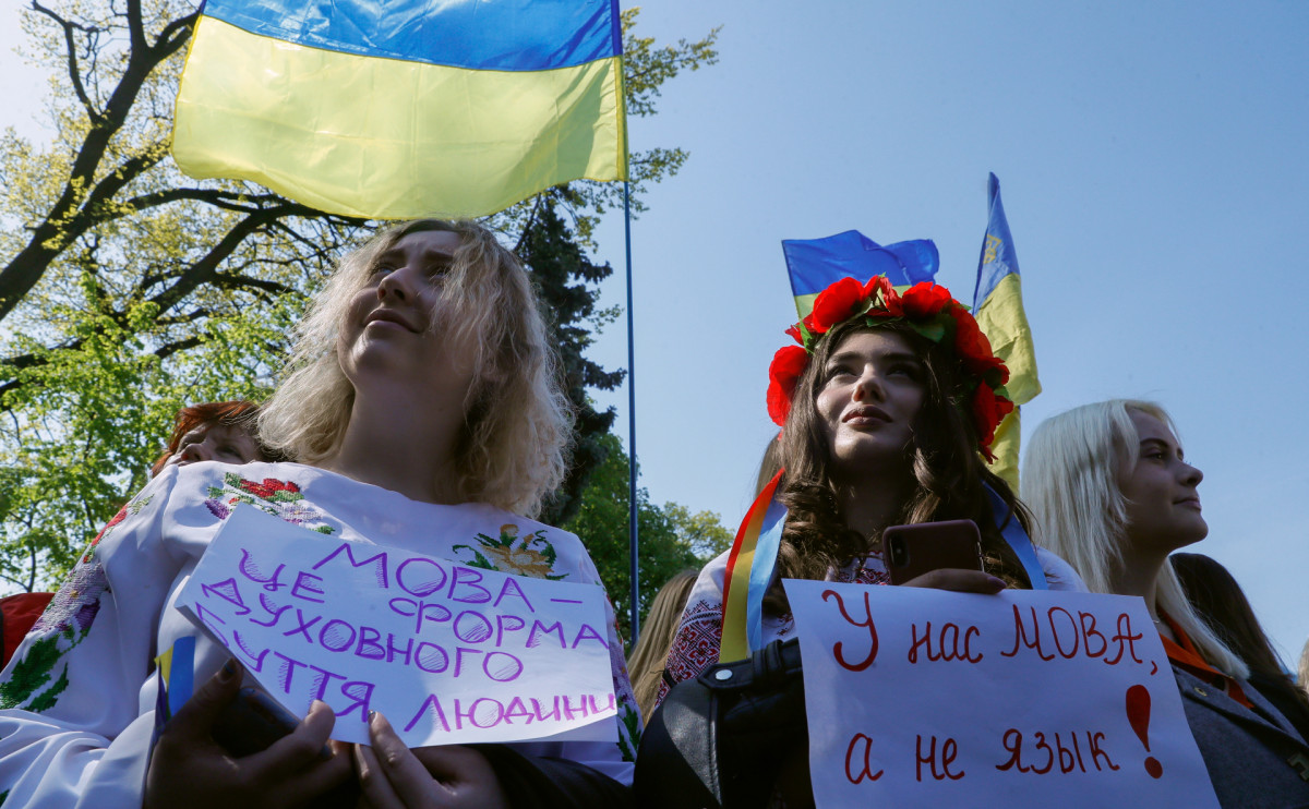 Фото: Sergey Dolzhenko / EPA / ТАСС