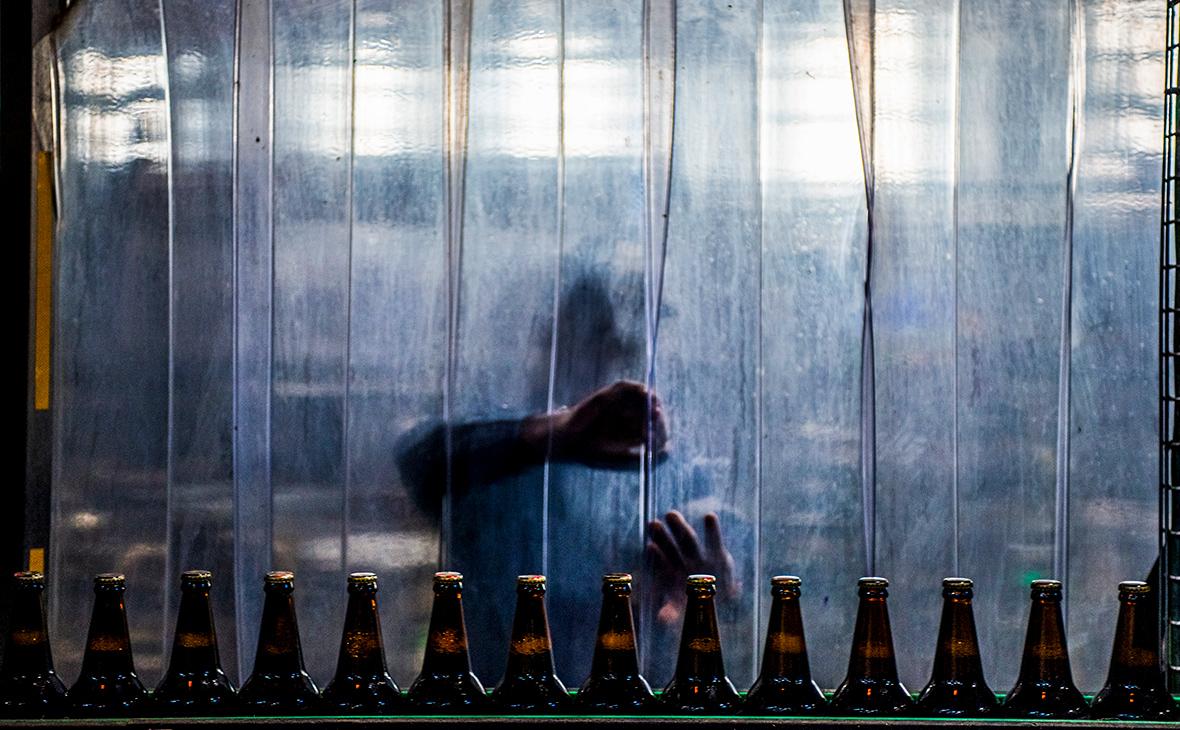 Фото: Waldo Swiegers / Bloomberg