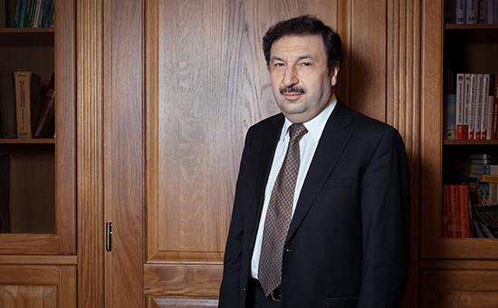 Ректор РАНХиГСВладимир Мау