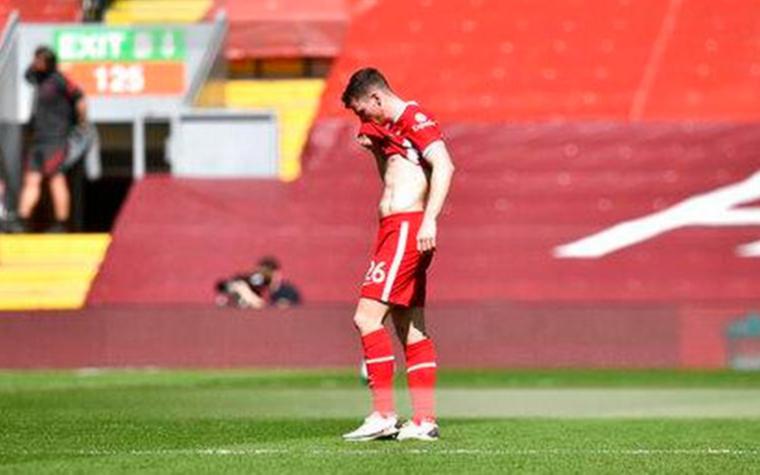 "Фото: ""Ливерпуль"" - ""Ньюкасл"" (Фото: AP)"