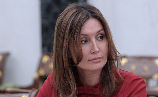 Светлана Чупшева