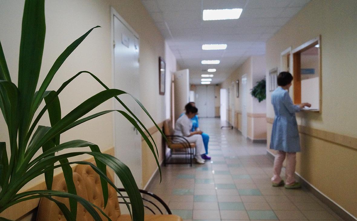 Городская больница Cвятой преподобномученицы Елизаветы, Санкт-Петербург