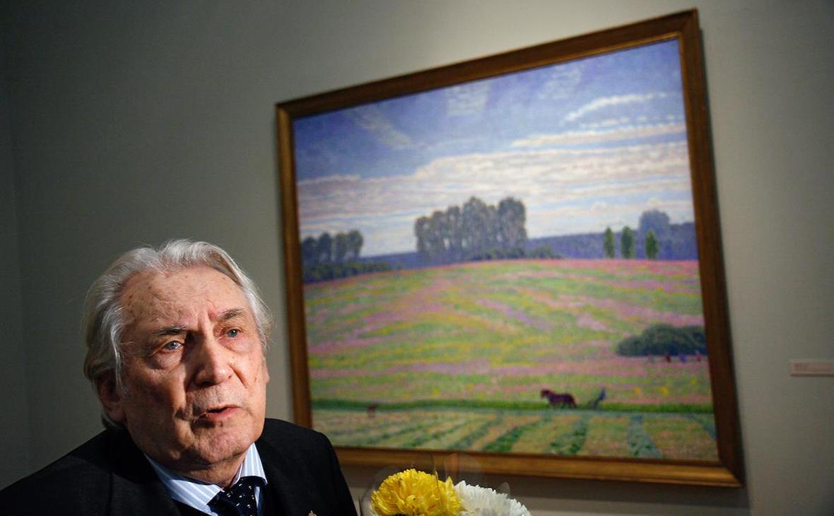 Валентин Сидоров