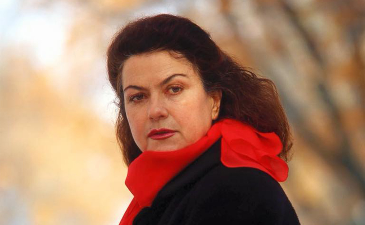 Неонила Крюкова