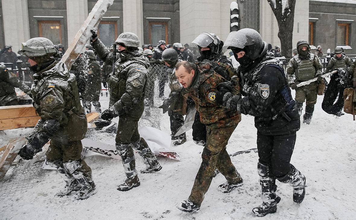 Фото: Глеб Горанич / Reuters