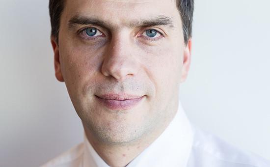 Гендиректор и совладелец «Русагро» Максим Басов