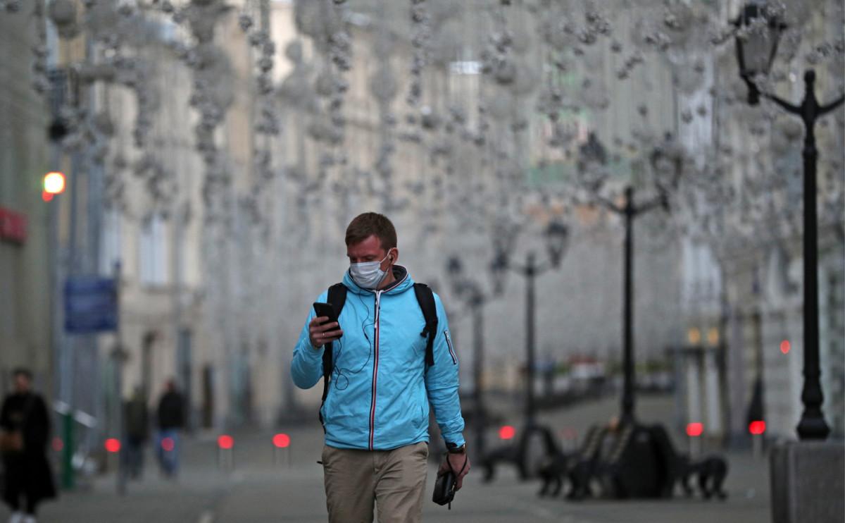 Фото: Терещенко Михаил / РИА Новости