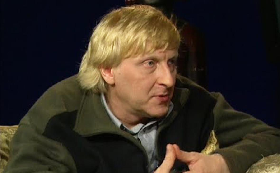 Валерий Бардин