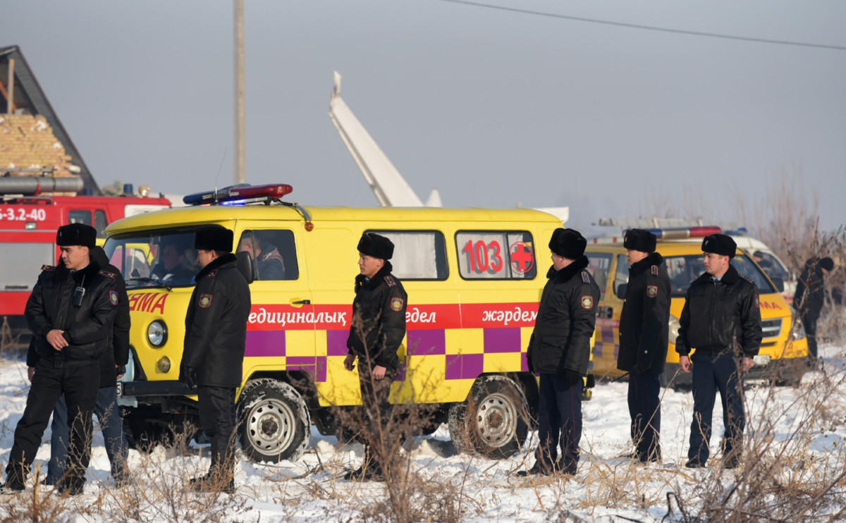 Фото: Тимур Батыршин / РИА Новости