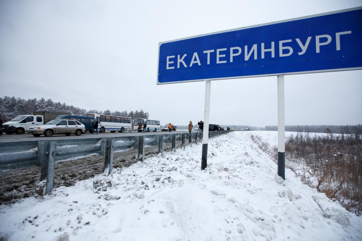 На ремонт трассы уйдет больше 100 млн рублей