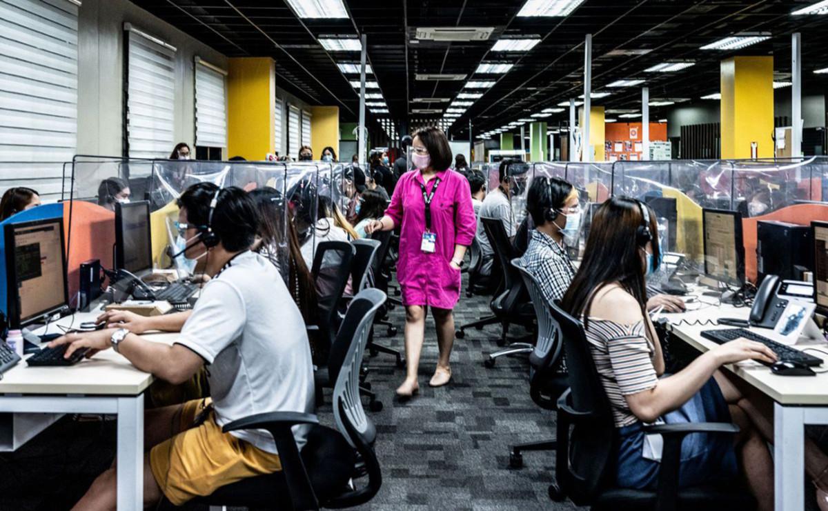 Фото: Xyza Cruz Bacani / Bloomberg Businessweek