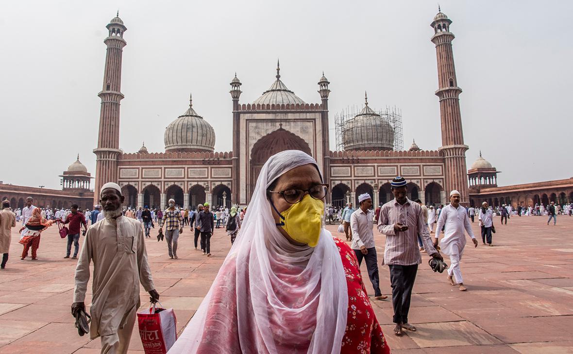 Фото: Yawar Nazir / Getty Images