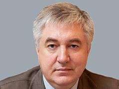 Председатель Санкт-Петербургской избирательной комиссии Виктор Панкевич