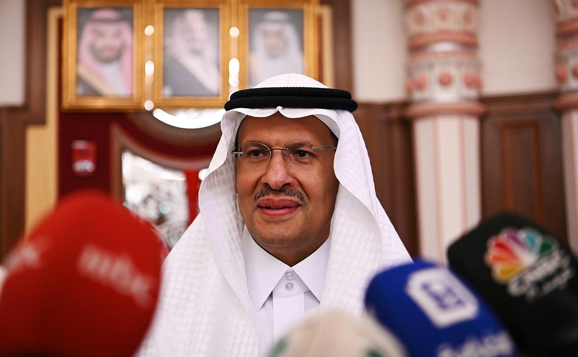 Абдель Азиз бен Салман