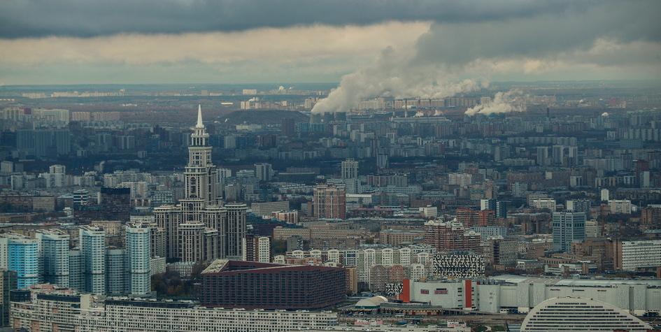 Фото: Терещенко Михаил/ТАСС