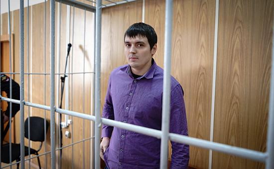 Александр Соколов, журналистРБК