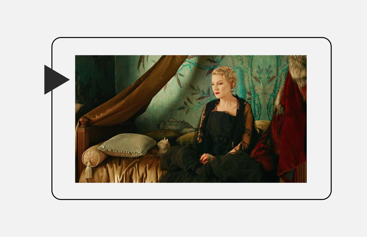 Кадр из фильма «Северный ветер»