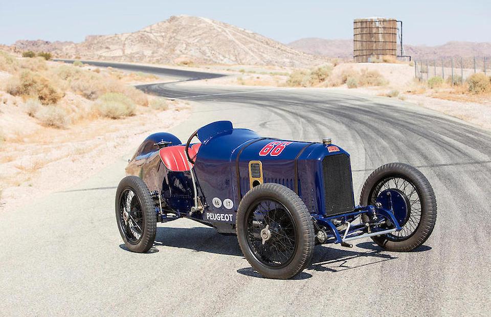 Peugeot L45 Grand Prix 1914