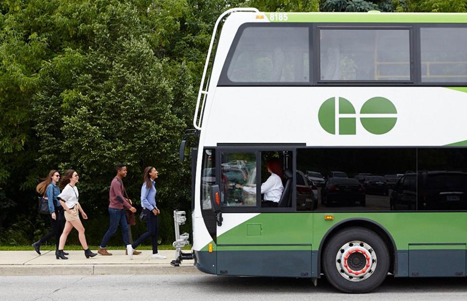 Фото: GO Transit