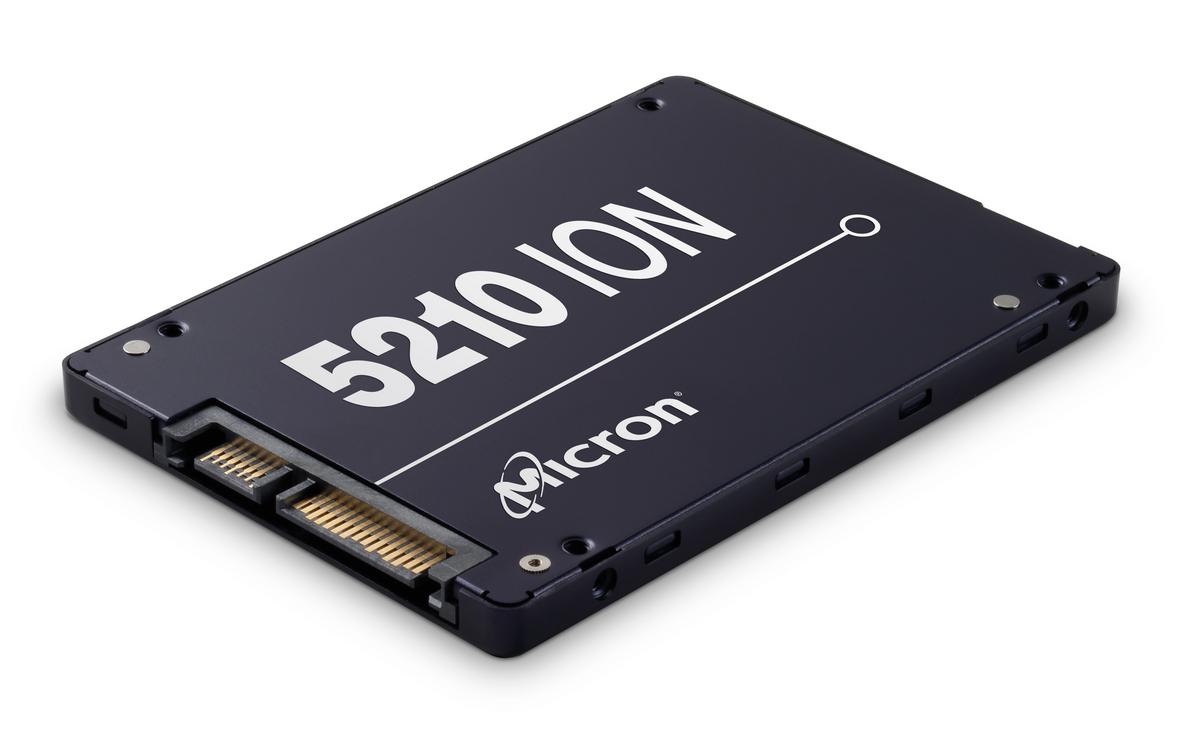 Фото: Micron Technology