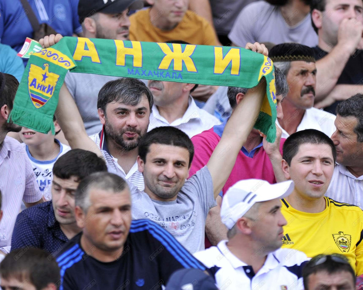 Фото: fc-anji.ru