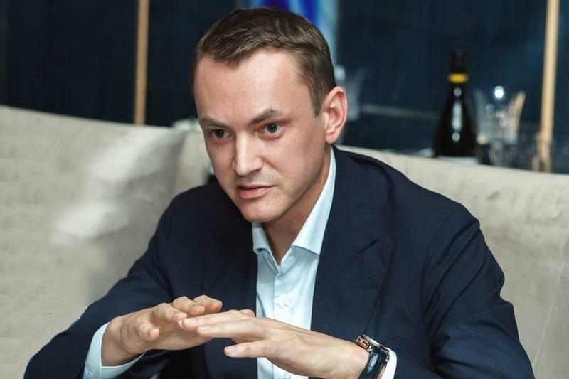 Генеральный директор «Герофарма» Петр Родионов