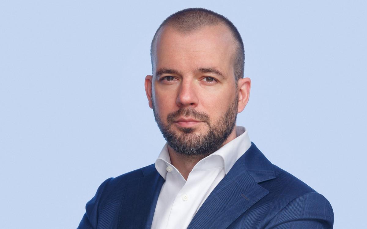 Коммерческий директор Capital Group Петр Исаев