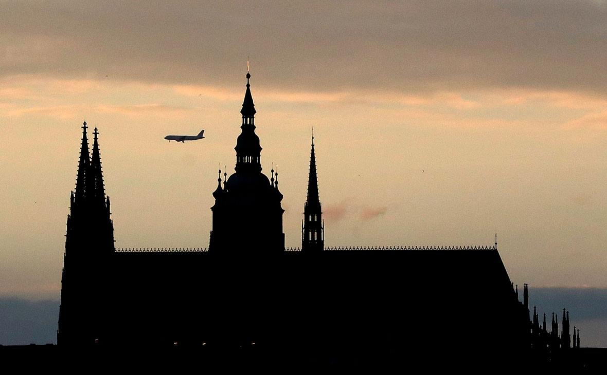 Фото: David W Cerny / Reuters