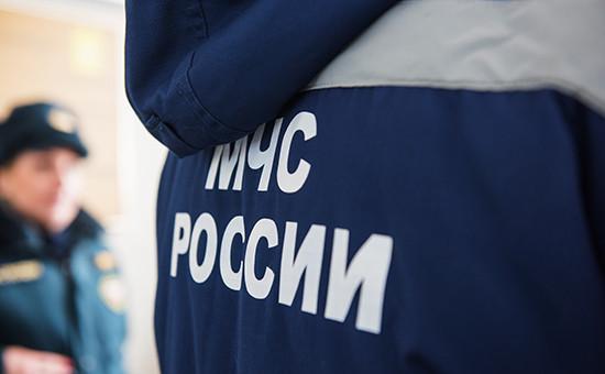 Фото: Перечицкий Андрей/ТАСС