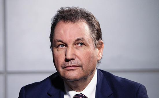 Экс-президент АвтоВАЗа Бу Андерссон