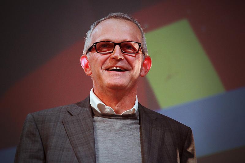 Бывший генеральный директор «Ленты» Ян Дюннинг
