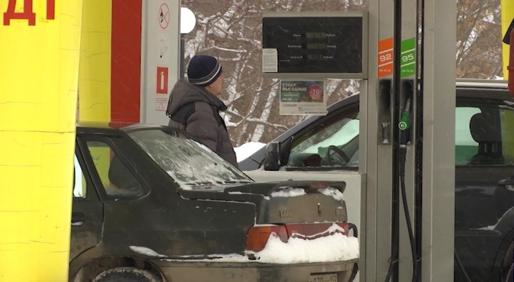 После предупреждения УФАС сеть АЗС снизила цену на бензин в Прикамье