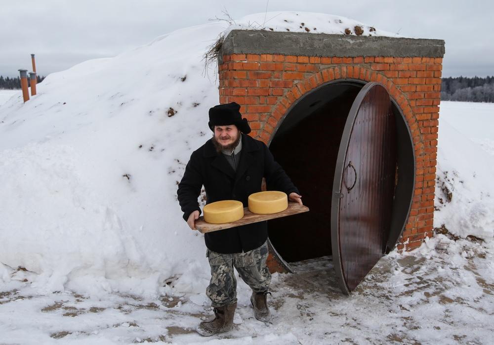 Фото: Артем Геодакян/ТАСС. На фото Олег Сирота