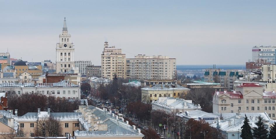Фото: Роман Демьяненко/ТАСС