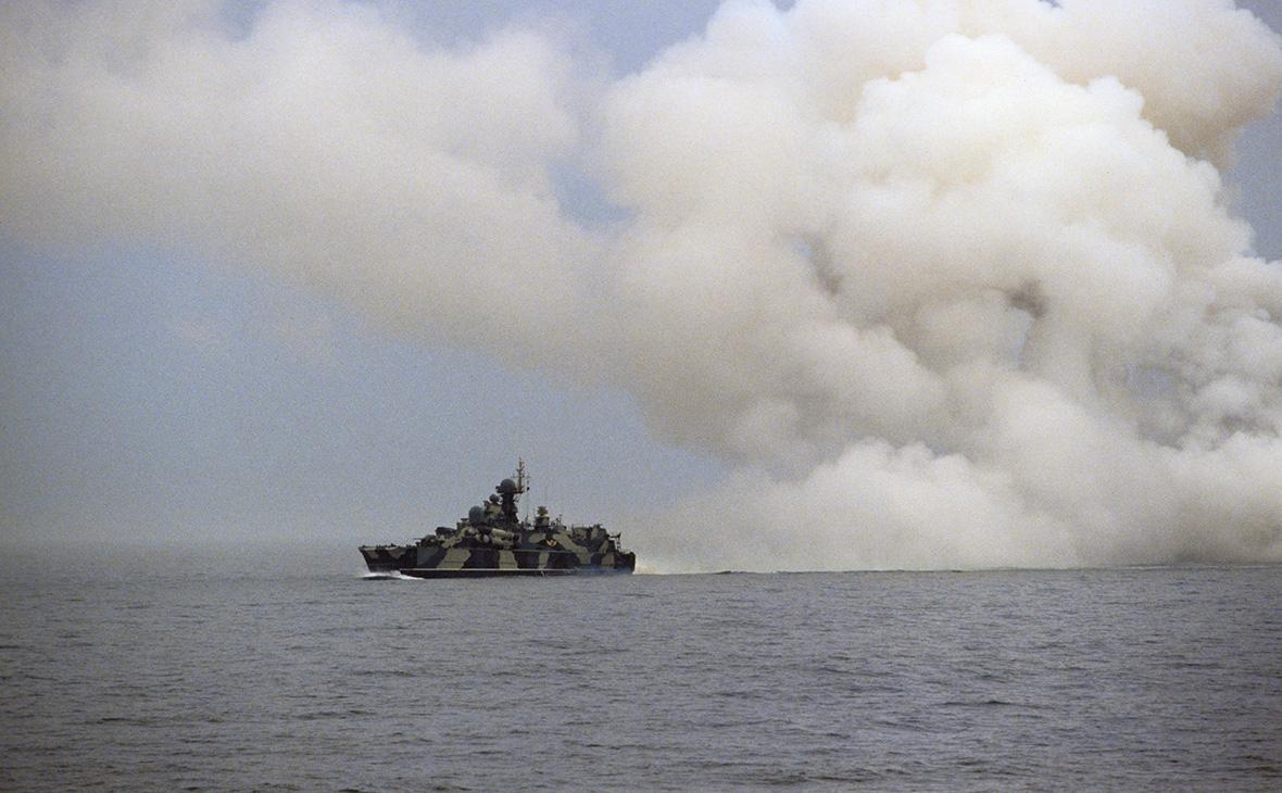 Фото: Игорь Михалев / РИА Новости