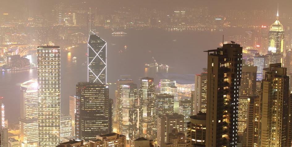 Фото:  Huang Guanghui/ТАСС