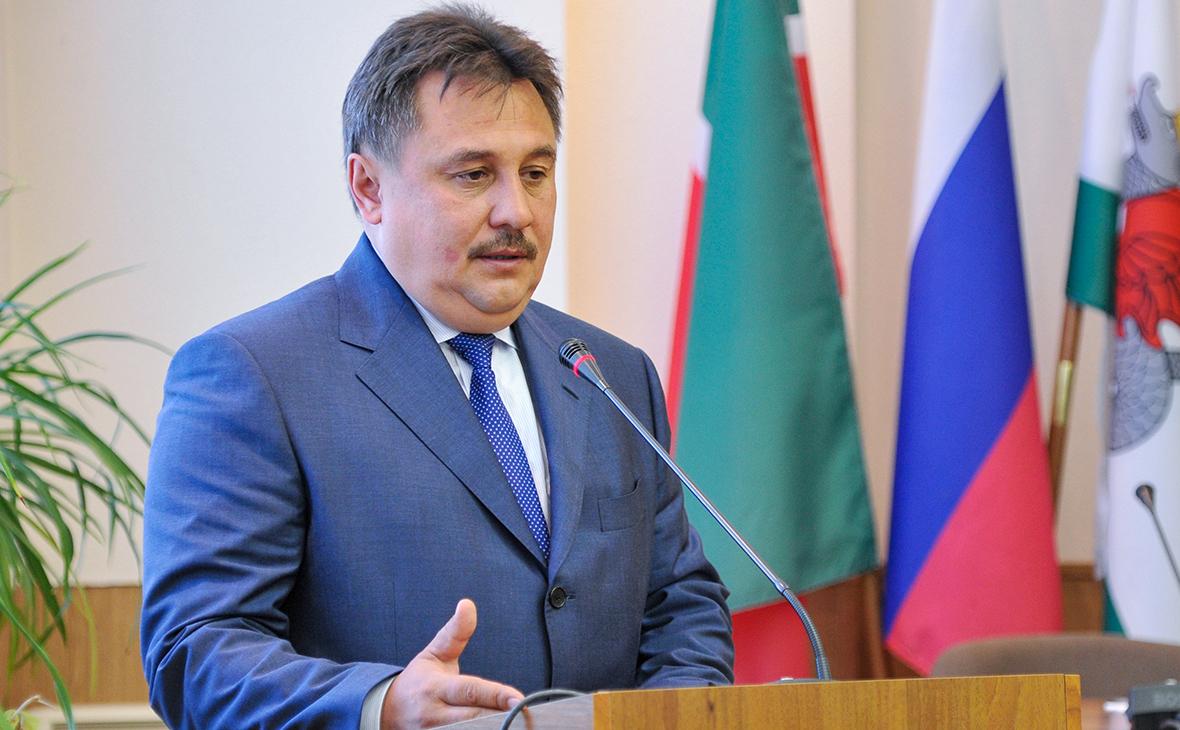 Ронис Шарипов