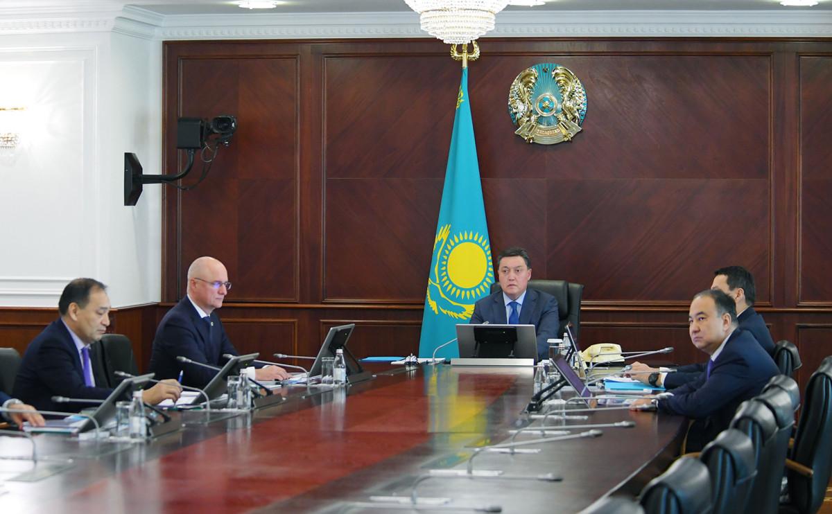 Госкомиссия по обеспечению режима ЧП