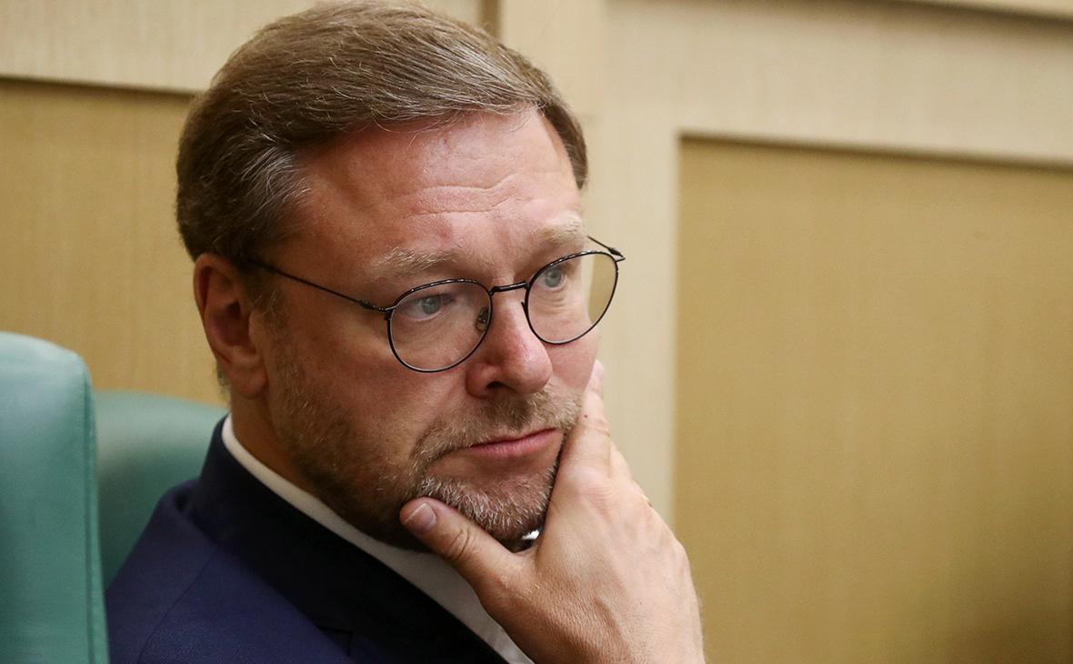 Косачев увидел «списанные в утиль» ожидания после слов Байдена о Путине