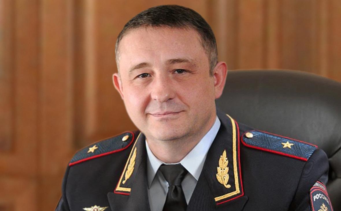 Игорь Зиновьев