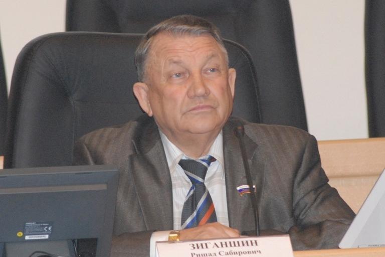 Ришад Зиганшин