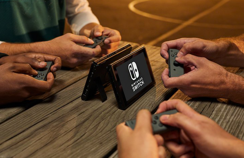 Фото: пресс-материалы Nintendo