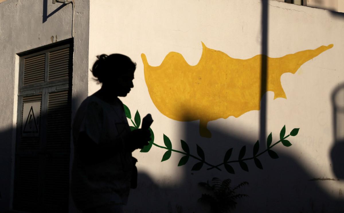 Фото: Yiannis Kourtoglou / Reuters