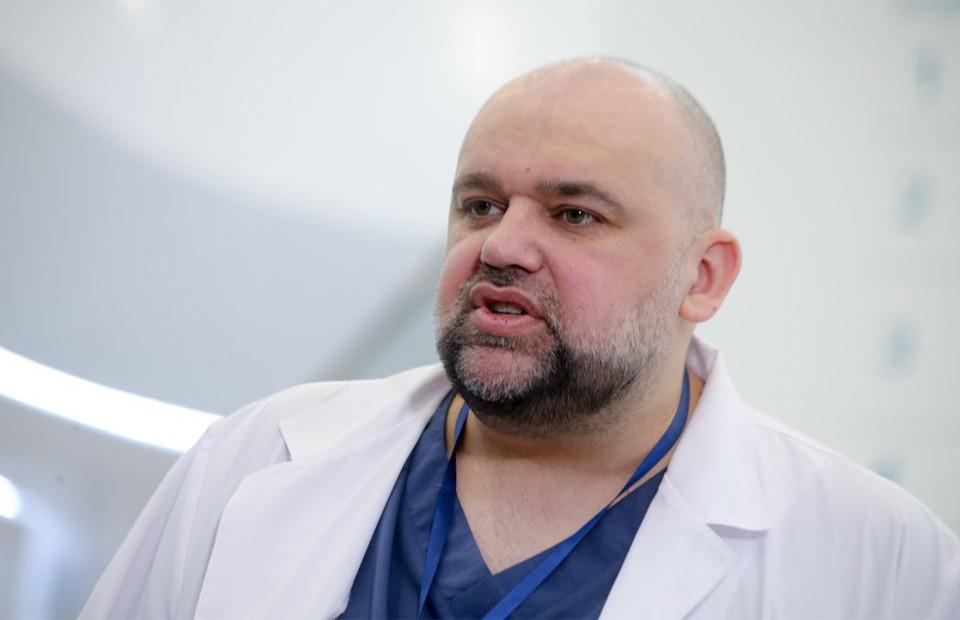 Фото: Ведяшкин Сергей / Агентство «Москва»